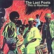 The Last Poets, This Is Madness [Restless] (CD)