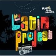 Latin Project, Musica De La Noche (CD)