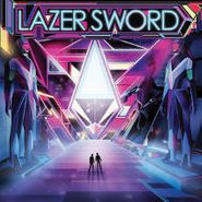 Lazer Sword, Lazer Sword (CD)