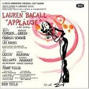 Cast Recording [Stage], Applause: Original 1970 Broadway Cast [OST] (CD)