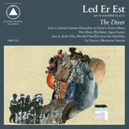 Led Er Est, The Diver (CD)