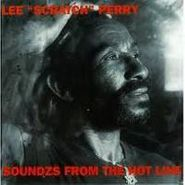 Lee Perry, Soundzs From The Hot Line (CD)