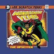 "Lee ""Scratch"" Perry, Lee ""Scratch"" Perry: The Wonderman Years (CD)"