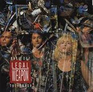 Legal Weapon, Take Out The Trash (CD)