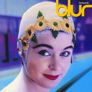 Blur, Leisure [Special Edition] (CD)