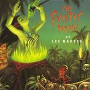 Les Baxter, The Exotic Moods Of Les Baxter (CD)