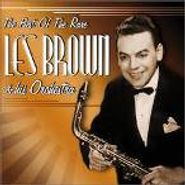 Les Brown, The Best Of The Rare (CD)