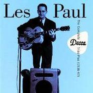 Les Paul & His Trio, The Complete Decca Trios-Plus (1936-47) (CD)