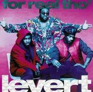 LeVert, For Real Tho' (CD)