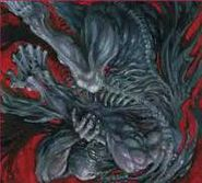 Leviathan, Massive Conspiracy Against All (CD)
