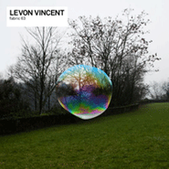 Levon Vincent, Fabric 63 (CD)