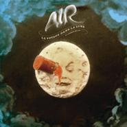 Air, Le Voyage Dans La Lune [Deluxe Edition] (CD)