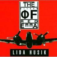 Lida Husik, Return of Red Emma (CD)