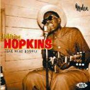 Lightnin' Hopkins, Jake Head Boogie (CD)