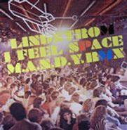 "Lindstrøm, I Feel Space (M.A.N.D.Y. Rmx) (12"")"