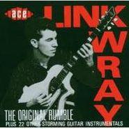 Link Wray, The Original Rumble (CD)