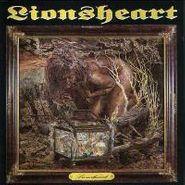 Lionsheart, Lionsheart (CD)