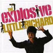 Little Richard, The Explosive Little Richard [Remastered] (CD)
