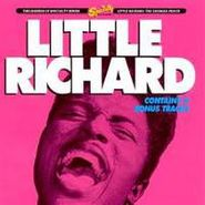 Little Richard, The Georgia Peach (CD)