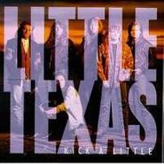Little Texas, Kick A Little (CD)