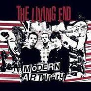 The Living End, Modern Artillery (CD)