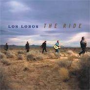 Los Lobos, Ride (CD)