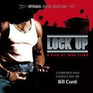 Bill Conti, Lock Up [Limited Edition] (CD)