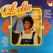 Lolita, Singt Ihre Schonsten Lieder [German] (LP)