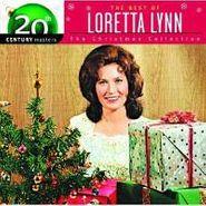 Loretta Lynn, The Best Of Loretta Lynn: 20th Century Masters -The Christmas Collection (CD)