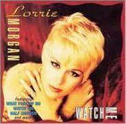 Lorrie Morgan, Watch Me (CD)