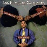 Los Hombres Calientes, Vol. 1-Los Hombres Calientes (CD)