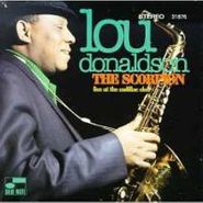 Lou Donaldson, The Scorpion: Live at the Cadillac Club (CD)