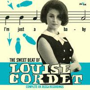 Louise Cordet, The Sweet Beat Of Louise Cordet: Complete UK Decca Recordings (CD)