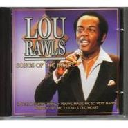 Lou Rawls, Songs Of The Heart (CD)