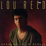 Lou Reed, Growing Up In Public (CD)