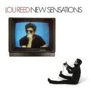 Lou Reed, New Sensations (CD)