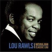 Lou Rawls, Natural Man / Classic Lou (CD)