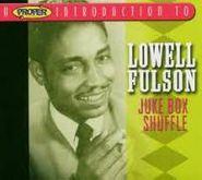 Lowell Fulson, Juke Box Shuffle (CD)