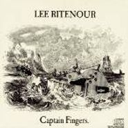 Lee Ritenour, Captain Fingers (CD)