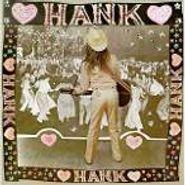 Leon Russell, Hank Wilson's Back! (CD)