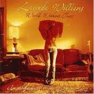 Lucinda Williams, World Without Tears (CD)