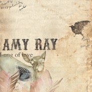 Amy Ray, Lung Of Love (CD)