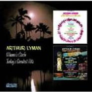 Arthur Lyman, The Winner's Circle / Today's Greatest Hits (CD)