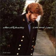 Mac McAnally, Live And Learn (CD)