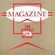 Magazine, The Correct Use Of Soap [Original Issue] (CD)