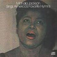 Mahalia Jackson, America's Favorite Hymns (CD)