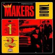 The Makers, Howl (CD)