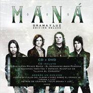Maná, Drama y Luz [Deluxe Edition] (CD)