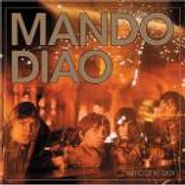 Mando Diao, Hurricane Bar (CD)