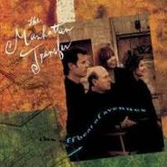 The Manhattan Transfer, The Offbeat Of Avenues (CD)